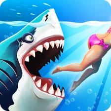 Hungry Shark World много денег