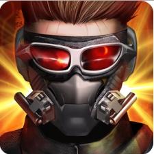 Dead Arena: Strike Sniper много денег
