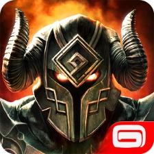 Dungeon Hunter 5 взлом на андроид