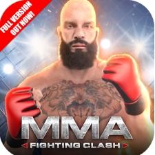 MMA Fighting Clash андроид много денег