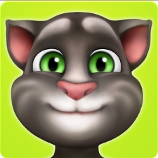My Talking Tom взлом