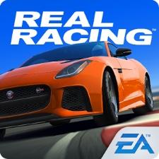 Real Racing 3 андроид деньги