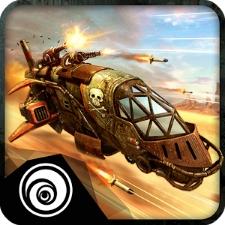 Sandstorm: Pirate Wars много денег