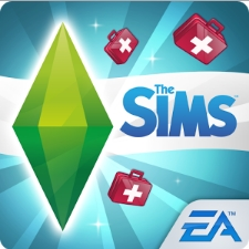 The Sims FreePlay андроид