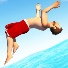 Flip Diving взлом на андроид