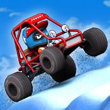 Mini Racing Adventures чит коды