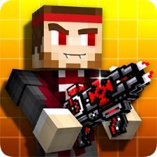 Pixel Gun 3D много денег