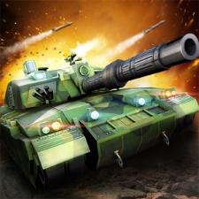 Tank Strike много денег