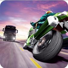 Traffic Rider деньги
